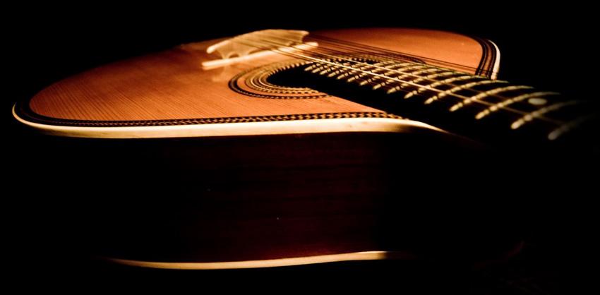 Portuguse Guitar